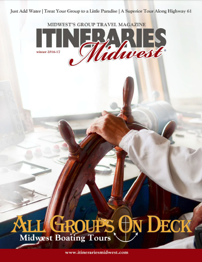 Itineraries Midwest Magazine