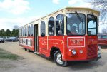 Dells Trolley Tours